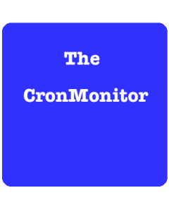 The CronMonitor