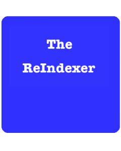 The ReIndexer